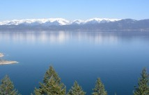 Flathead Lake photo