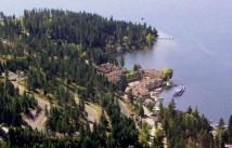 Whisper Ridge Aerial View
