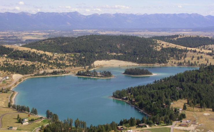 Foys Lake