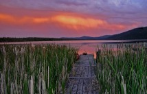 Lake Mary Ronan - Montana