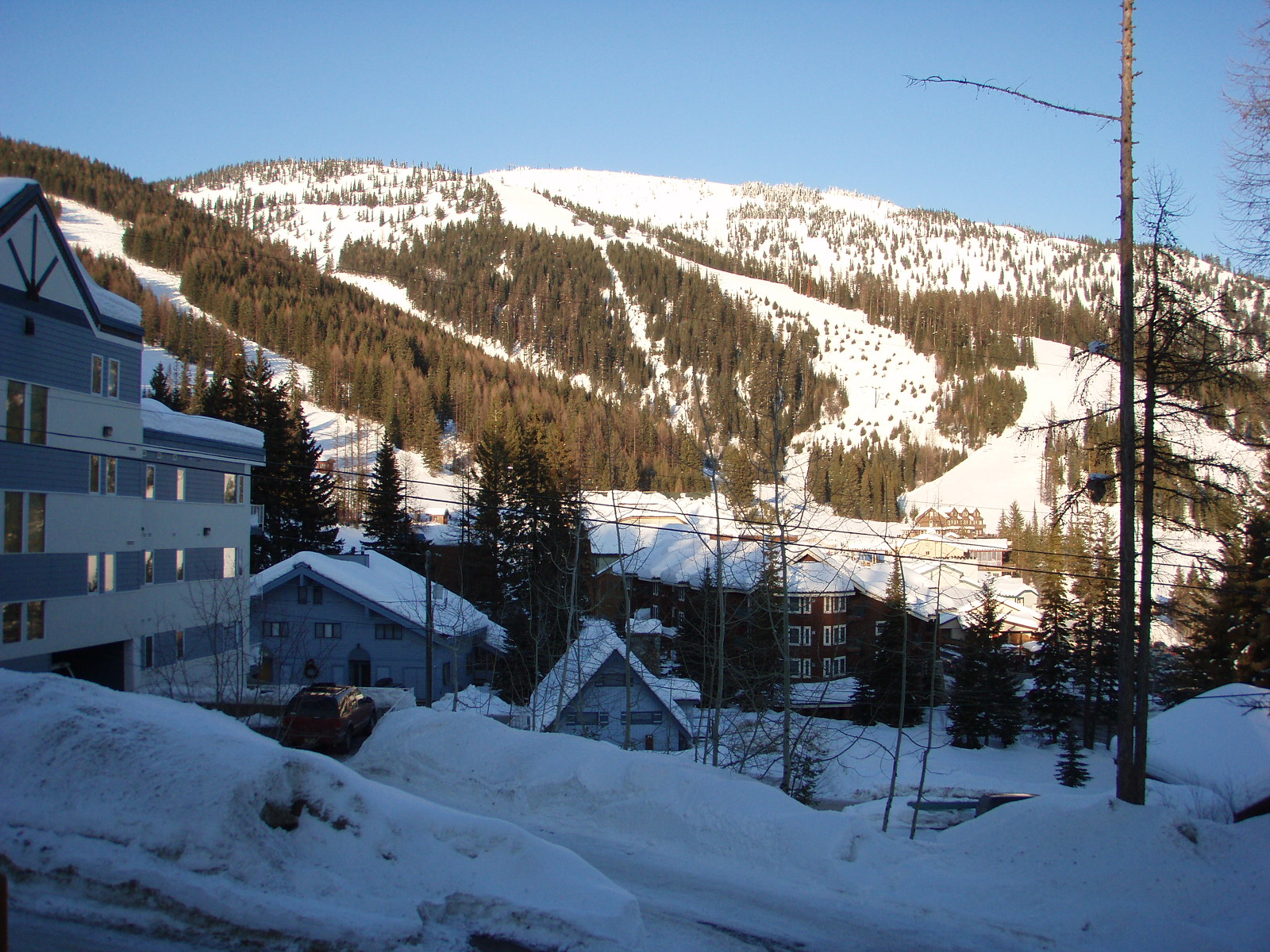 whitefish - montana homes for sale