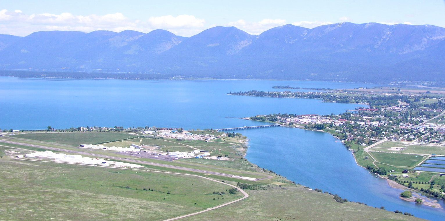 Flathead Lake Polson Mt Homes For Sale