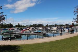 Harbor Village Marina