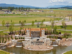 Silverbrook Estates